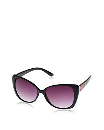 Guess Gafas de Sol GU 7213 (58 mm) Negro