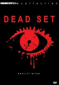 DEAD SET [UK, 2008] [NTSC All-REGION DVD]