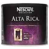 Nescafe Alta Rica Instant Coffee Tin 500g Ref 5208880