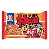亀田製菓 スーパーフレッシュ柿の種 260g