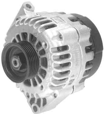 Quality-Built 8234605N Supreme Domestic Alternator - New (Monte Carlo Alternator compare prices)