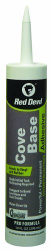 red-devil-0693-cove-base-adhesive-101-ounce-by-red-devil