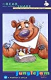 Jungle Jam Chapter Book: The Bear Who Wouldn't Share: A Story About, You Guessed It, Sharing (Jungle Jam Chapter Books)