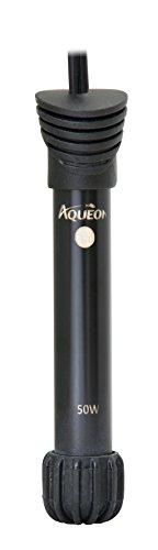 Aqueon Preset Heater, 50-watt (10 Gallon Water Tank Heater compare prices)