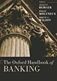 img - for The Oxford Handbook of Banking (Oxford Handbooks) book / textbook / text book