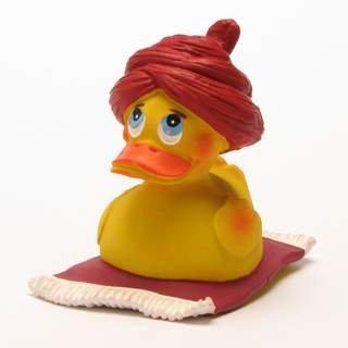 alibaba-duck-turban-canard-de-bain
