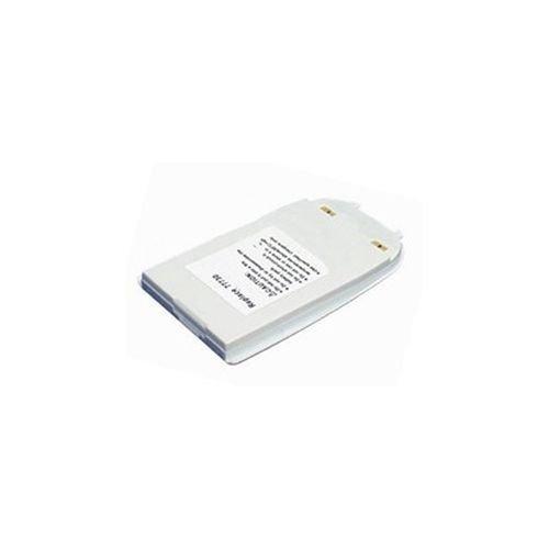 Batterie Téléphone Portable compatible MOTOROLA pour 77730, SNN5752A, ROKR E1, V872 Batteries d'o...
