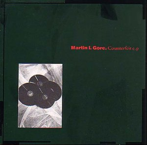 Martin Gore - Counterfeit [EP] - Zortam Music
