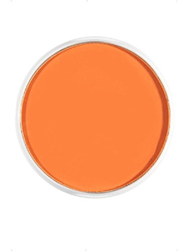 mytoptrendzr-orange-face-and-body-paint-face-painting-make-up-for-halloween-fancy-party