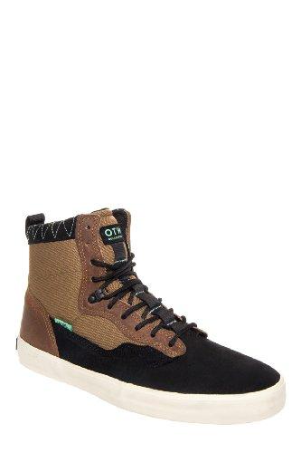 Men's Lynwood Tech Hi Top Sneaker