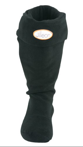 Fleece Rain Boot Liners in 5 Different Colours