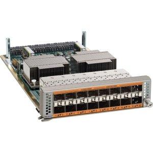 Cisco Unified Port Expansion Module expansion