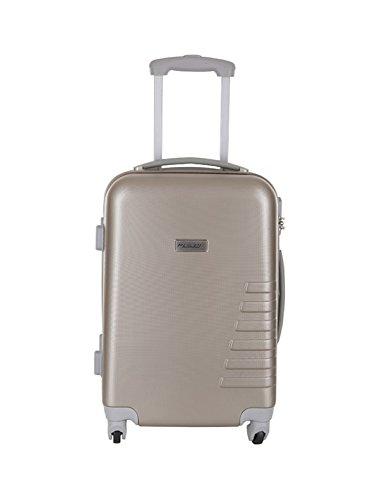 Travel One Valise - BATLEY SABLE - Taille M - 25cm - 62 L