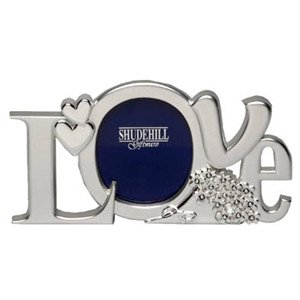 'Love' Letters Photo Frame