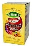 Artisana, 100% Organic Raw Almond Butter, 10 Packets, 1.19 oz (33.7 g) Each