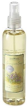 Bath   Body Works Classics Lemongrass Sage Body Splash 8 fl oz