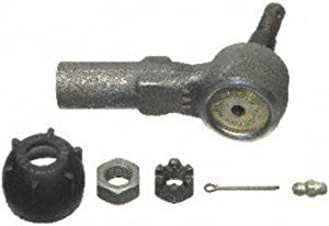 Moog ES2153RL Steering Center Link Tie Rod End
