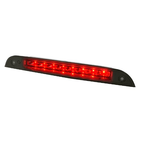Ford Focus Lx Se Led 3Rd Brake Light Smoked