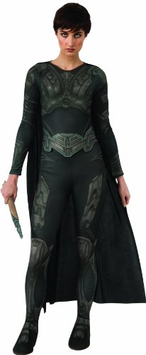 Rubie's Costume Superman Man Of Steel Complete Adult Faora Costume