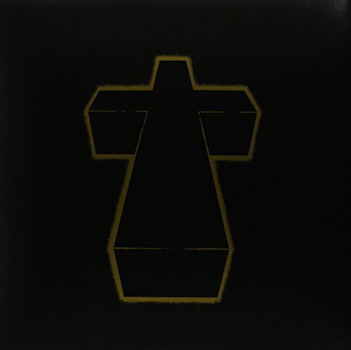 Album Art for Cross by Justice