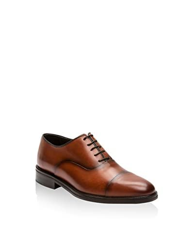Ortiz & Reed Zapatos Oxford Benett Marrón Claro
