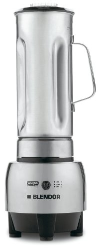 Waring Commercial Hgbss 1/2-Gallon Food Blender With 64-Ounce Container, Stainless Steel front-54909