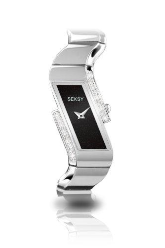 Seksy 'Wave' Wrist Wear by Sekonda 4272.37 Ladies Fashion Watch