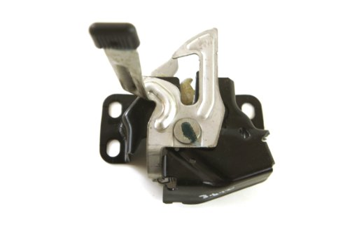 Genuine Honda Parts 74120-S5A-A01 Hood Latch (Genuine Honda Auto Parts compare prices)