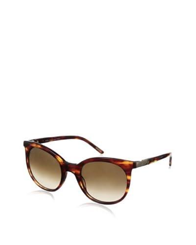Nina Ricci Women's NR3708 Sunglasses, Havana