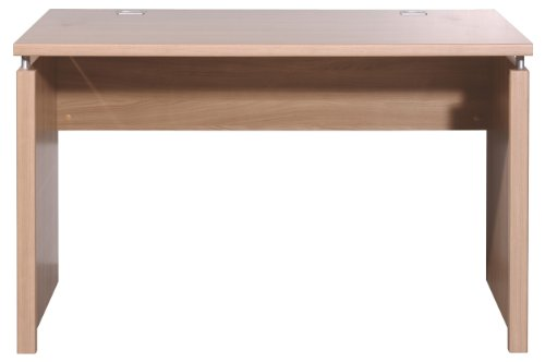 Vision Fixed Height Desk Size: 120cm W