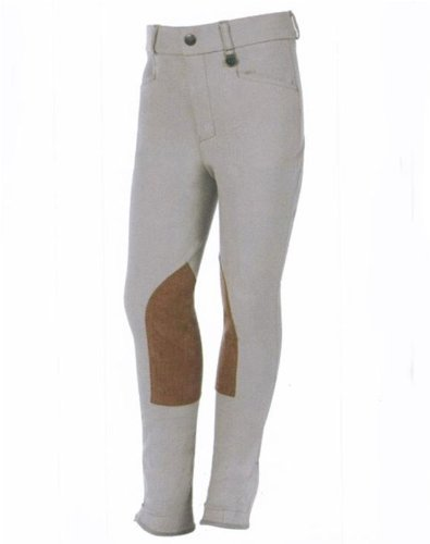 Dublin Pytchley Childs Adjustable Waist Breeches dublin