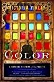 Color: A Natural History of the Palette (1435298683) by Finlay, Victoria