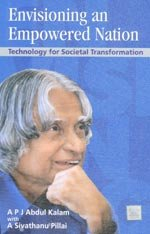 Envisioning an Empowered Nation : Technology for Societal Transformation (English) 1st Edition(Paperback)