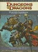 Dungeons and Dragons Player's Handbook: Arcane, Divine, and Martial Heroes (Roleplaying Game Core Rules) by Rob Heinsoo, Andy Collins and James Wyatt