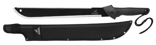 Gerber 31-000758 Gator Machete with Sheath