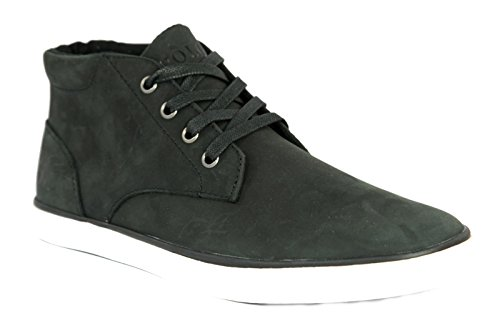 POLO RALPH LAUREN SNEAKERS UOMO [DC025 A0001 ODIE] - 42, NERO