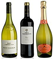 Fine Dining Wine Selection - Case of 6