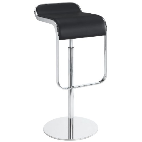 Pub Height High Chair front-999940