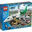 LEGO City Airport Cargo Terminal Play Set