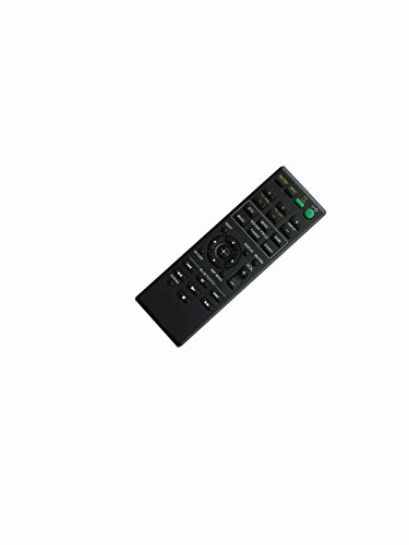 Replacement Remote Control Fit For Sony Rm-Anp110 149224611 Rm-Anp106 2.1 Channel Surround Sound Bar With Wireless Subwoofer Home Theater System