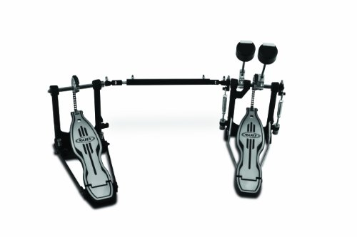Mapex P500TW Double Bass, Kick Drum Pedal