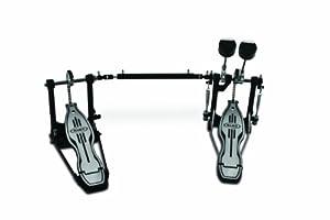 Mapex P500TW Double Bass, Kick Drum Pedal