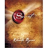 The Secret By Rhonda Byrne Hardcover Book & DVD Combination (Amazon Exclusive) (Combination Hardcover Book and DVD Pack)