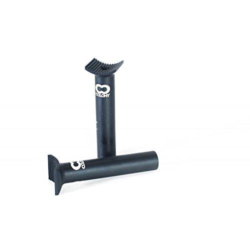 colonie-long-pivotal-bmx-tige-de-selle-pour-velo-noir-185-mm