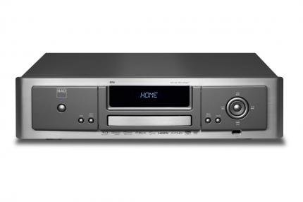 NAD DVD Players - M56
