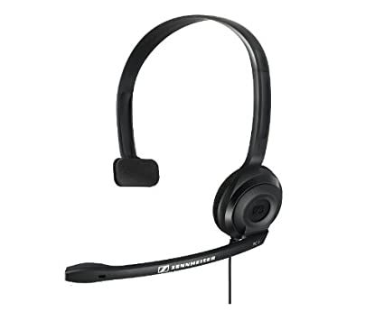 Sennheiser PC 2 CHAT Headset
