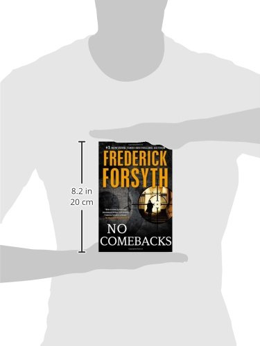 No Comebacks: Collected Short Stories