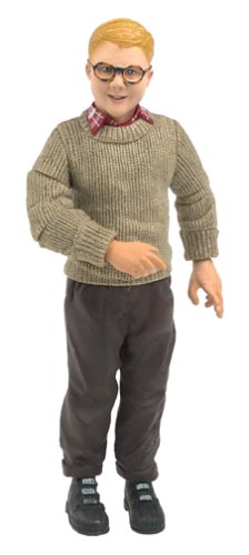 Best Price Christmas Story 7 Action Figure RalphieB0000A12HV