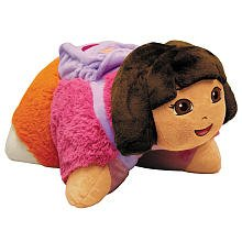 Pillow Stuffed Animals front-1073380