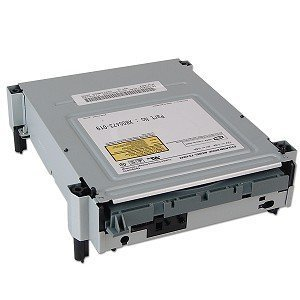 Samsung TS-H943A Replacement DVD drive for XBox 360, MS28 Version
